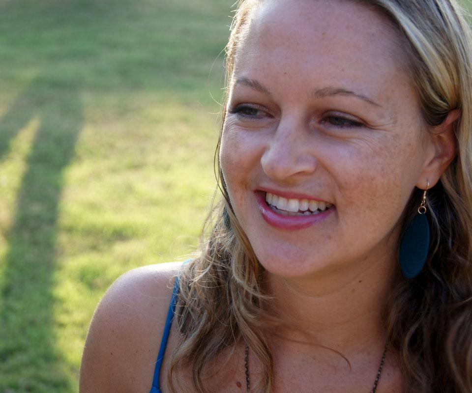 Ashley Beckman